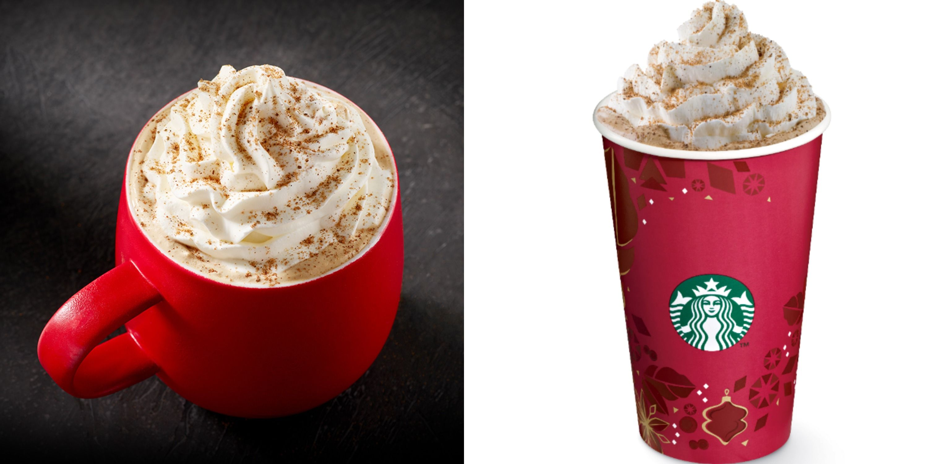 Starbucks Isn T Bringing Back The Gingerbread Latte For The