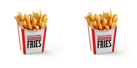 French fries, Fried food, Junk food, Fast food, Food, Dish, Kids' meal, Side dish, Cuisine, Deep frying,