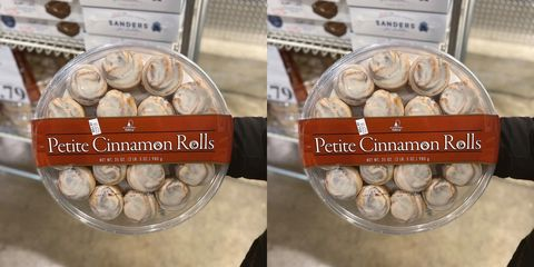 Costco Is Selling Mini Cinnamon Rolls That People Can T Stop Eating