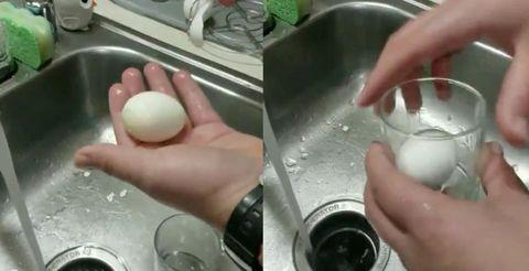 Egg, Food, Boiled egg, Egg, Ingredient, Cuisine, Finger food, Dish, Comfort food,