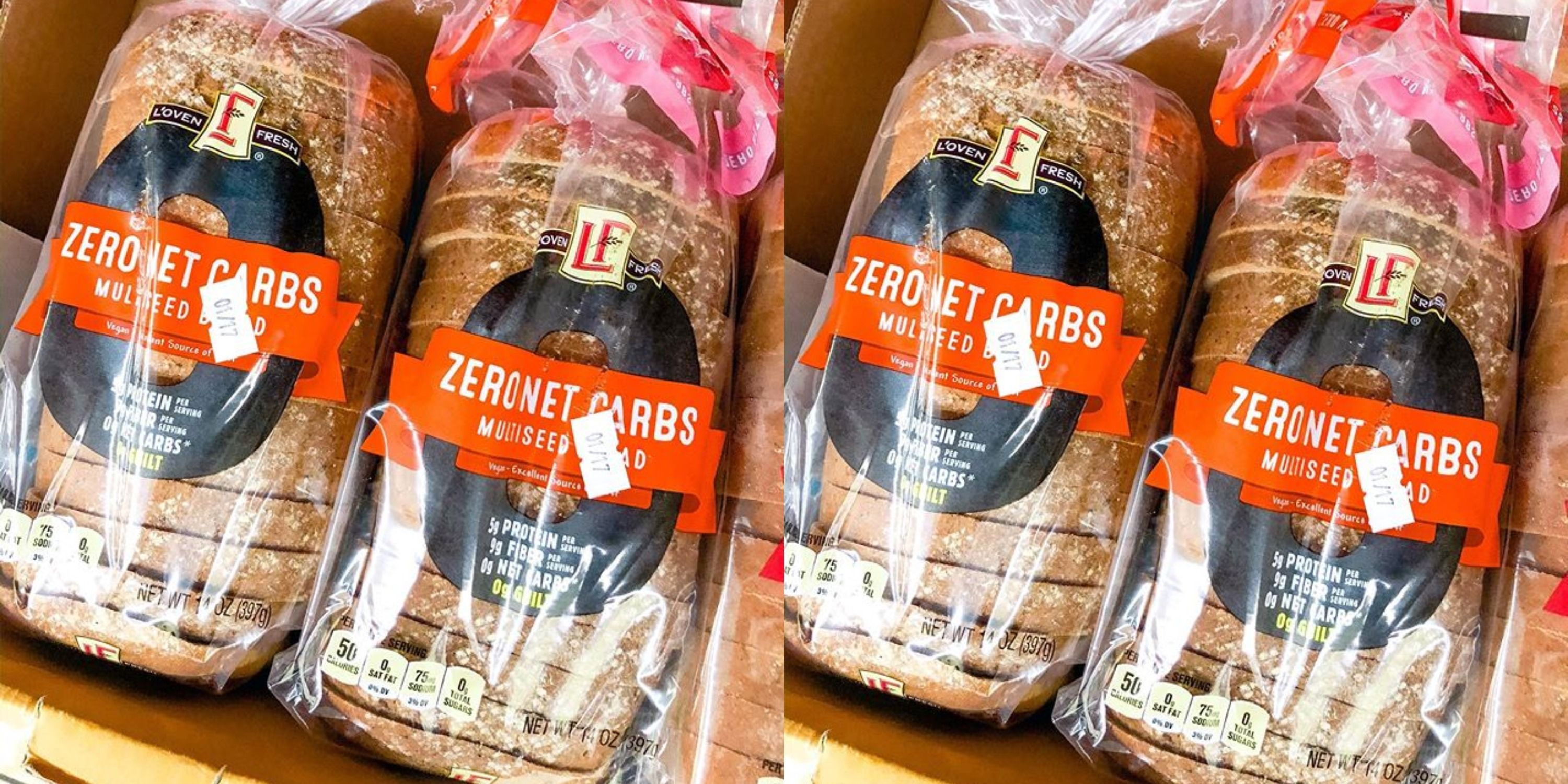 You Can Buy Keto-Friendly Sliced Bread At Aldi Again And People Are Freaking Out