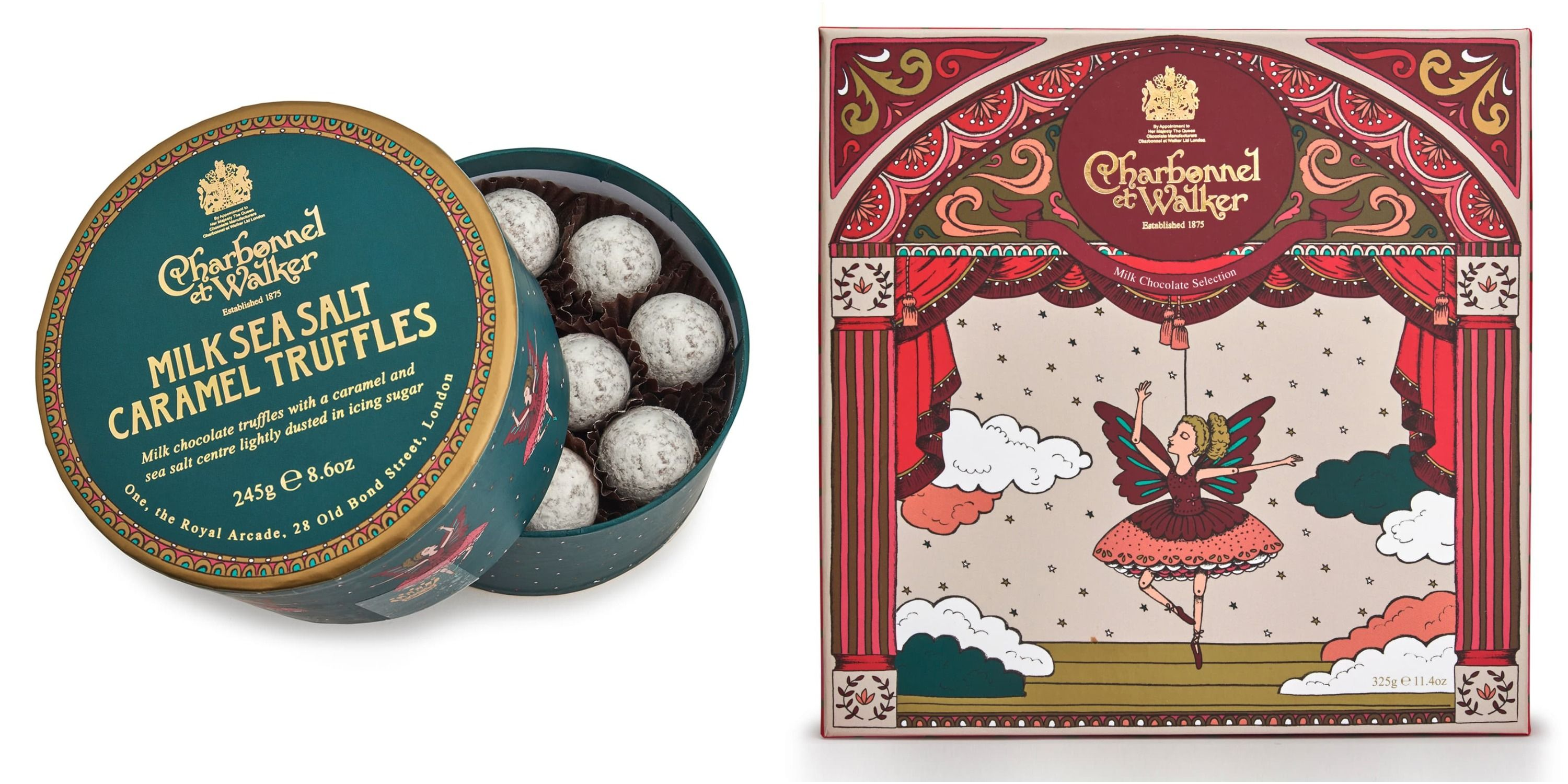 The Royal Family Loves This Chocolate and Now You Can Get It at Nordstrom