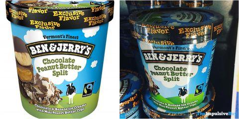 Food, Frozen dessert, Ice cream, Dairy, Ingredient, Dairy, Soy ice cream, Snack,