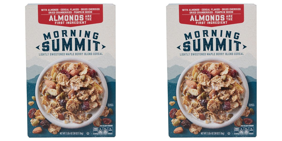 General Mills Is Selling A Box Of Cereal That Costs Upwards Of $13