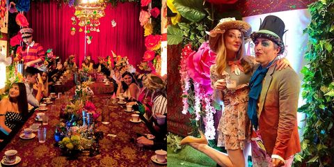 Ceremony, Event, Marriage, Tradition, Ritual, Fun, Wedding, Wedding reception, Temple, Magenta,