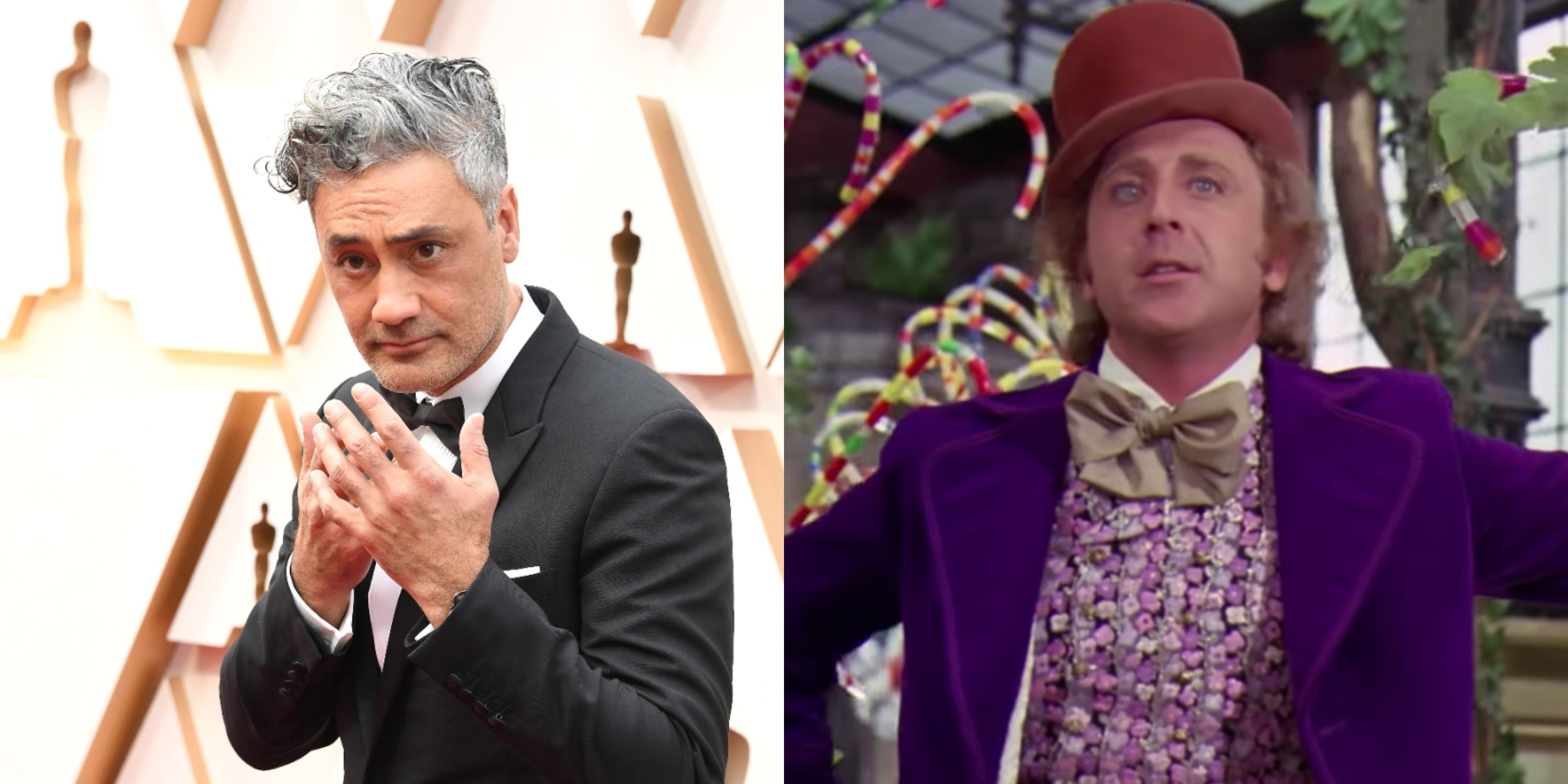 Taika Waititi Is Creating A 'Charlie And The Chocolate Factory' Netflix Series