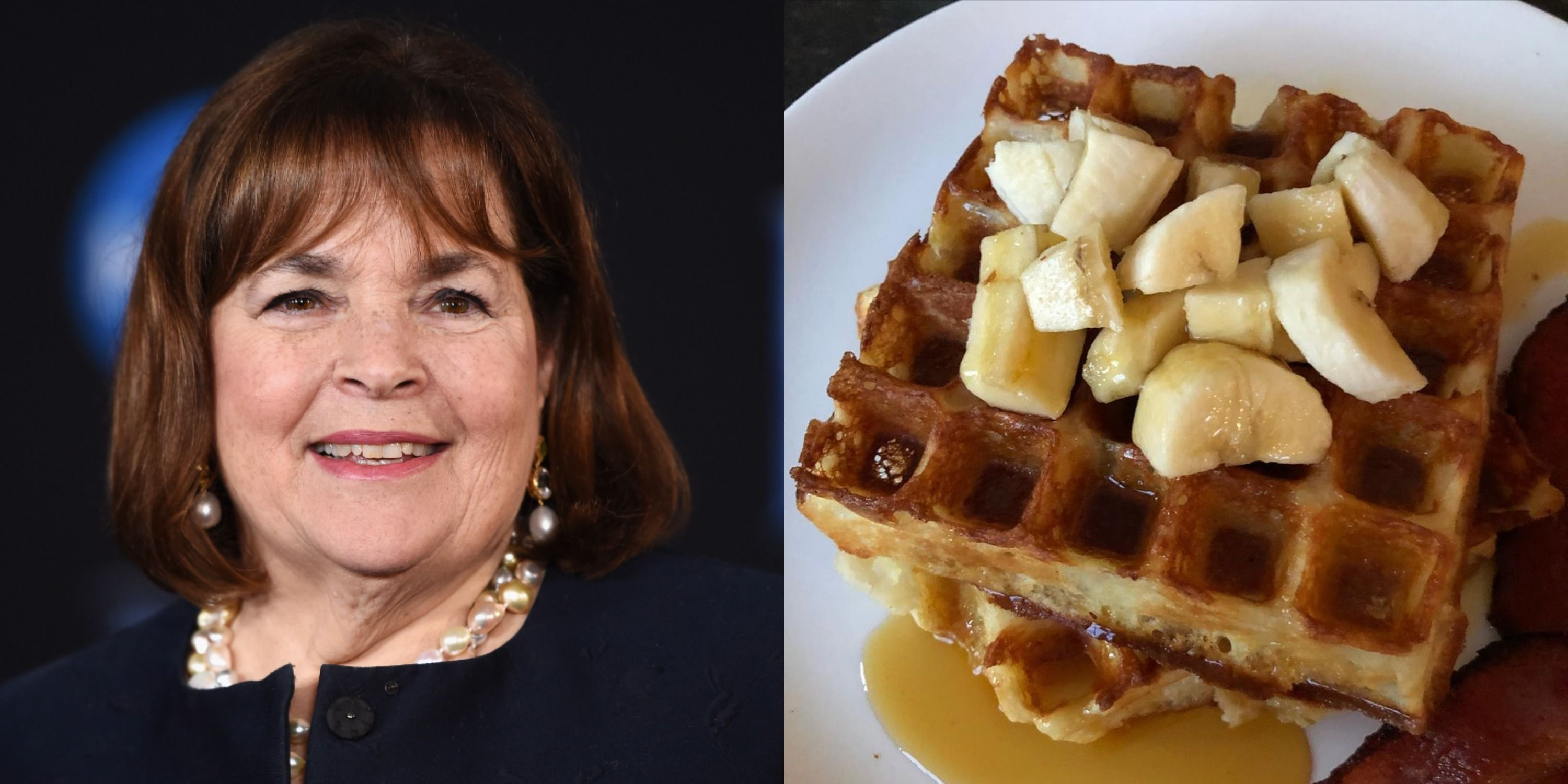 Ina Garten Shared The Recipes She's Making While Stuck At Home
