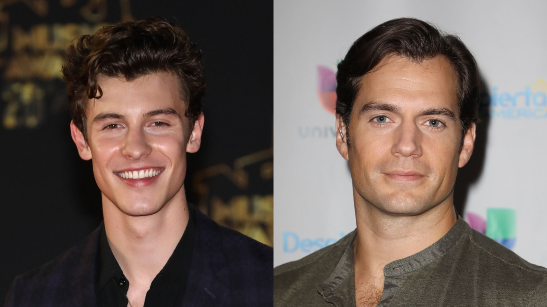 Actor Henry Cavill Just Gave Shawn Mendes the Funniest Shoutout
