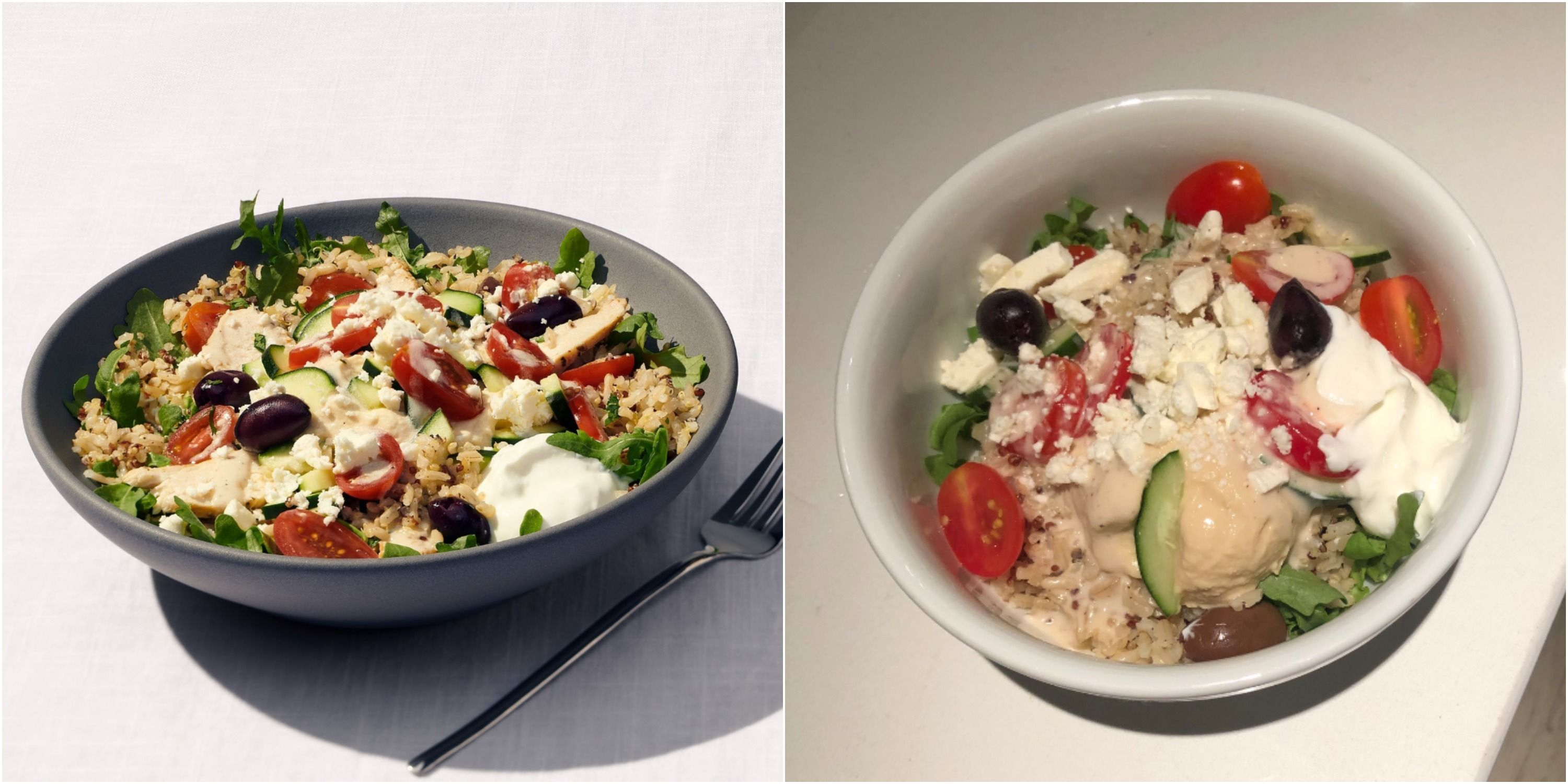 Panera Has 2 New Grain Bowls On Its Menu And We Tried Them Out For Ourselves