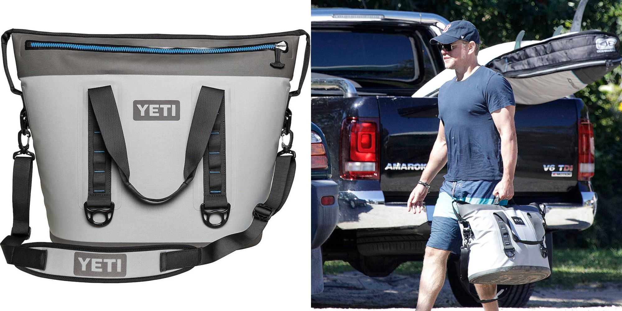 Yeti Portable Cooler Bag