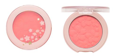 Pink, Product, Cheek, Peach, Skin, Beauty, Cosmetics, Face powder, Material property, Powder,