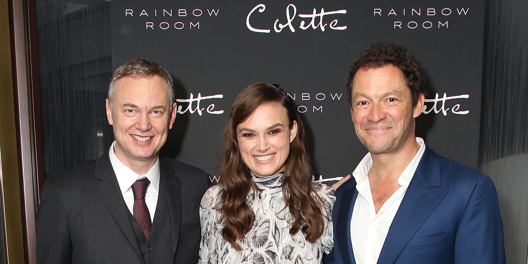 New York Special Screening of COLETTE - After Party