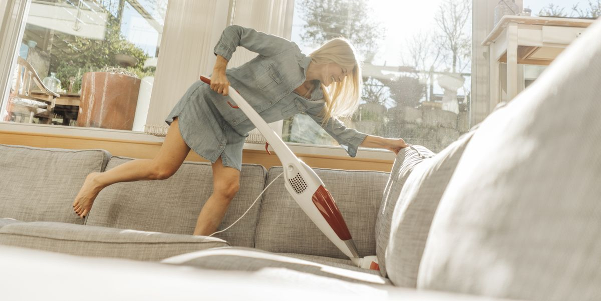 10 places you're forgetting to vacuum