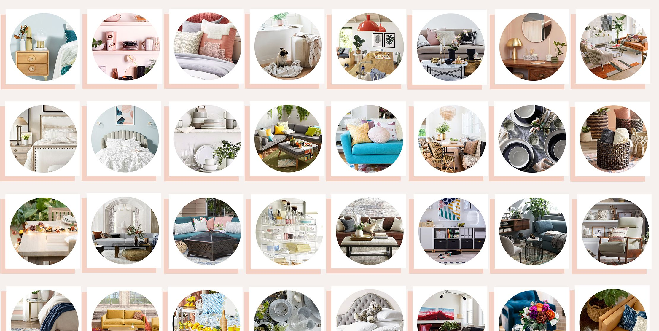 30 Best Home Decor Stores to Shop Online in 2020