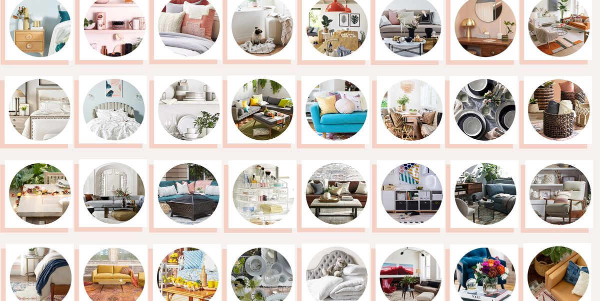 10 Best Home Decor Stores to Shop Online in 10 - Our Favorite