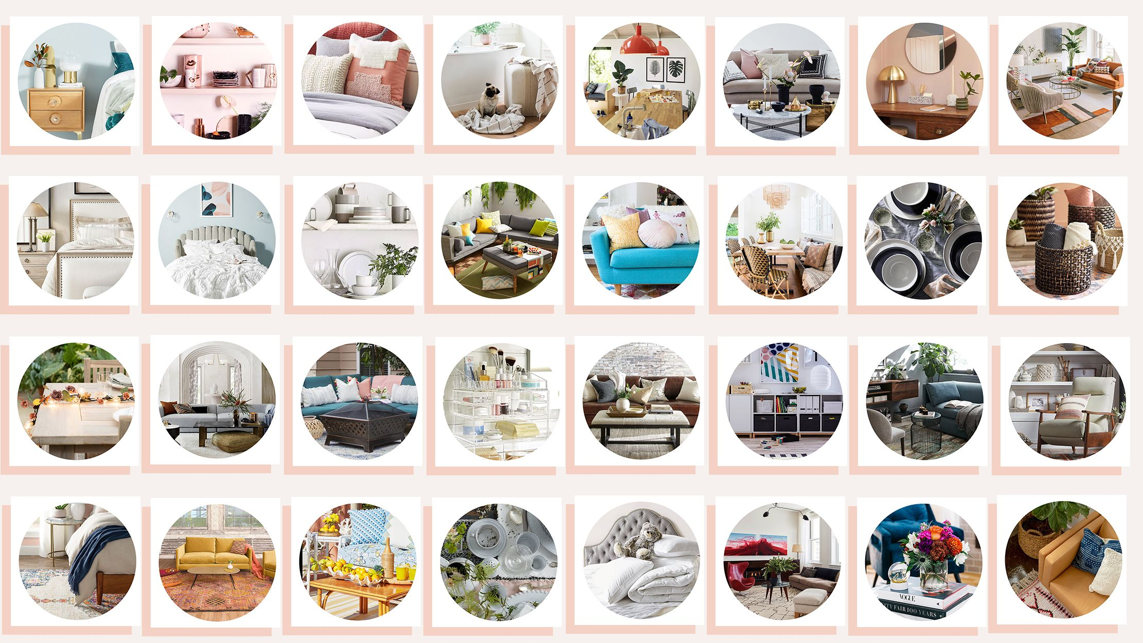 30 Best Home Decor Stores To Shop Online In 2019   Our Favorite Home Decor  Websites