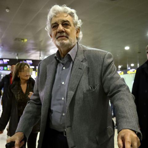 Plácido Domingo pide perdón en un comunicado