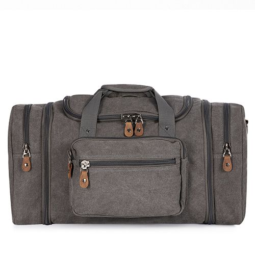 Plambag Canvas duffel