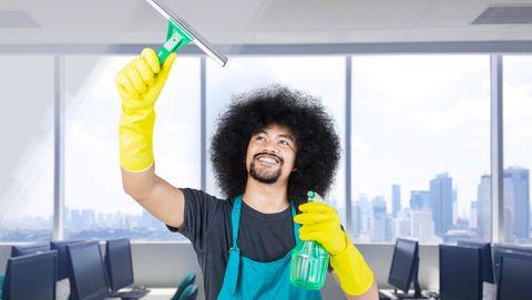 Plan De Negocio De Una Empresa De Limpieza