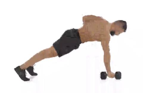 Los 15 Mejores Ejercicios Para Una Espalda En V Dorsales A Tope