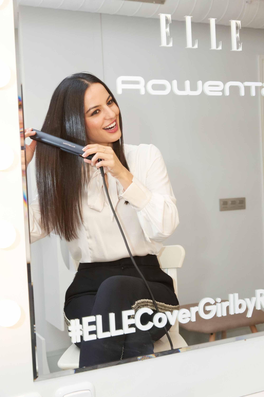 'Elle Beauty Hair Day' by Rowenta