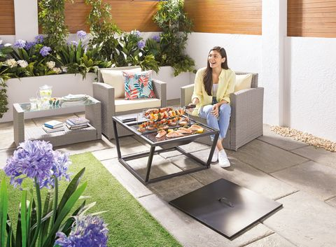 Aldi's new BBQ and Garden Party range is everything you need for the bank holiday weekend