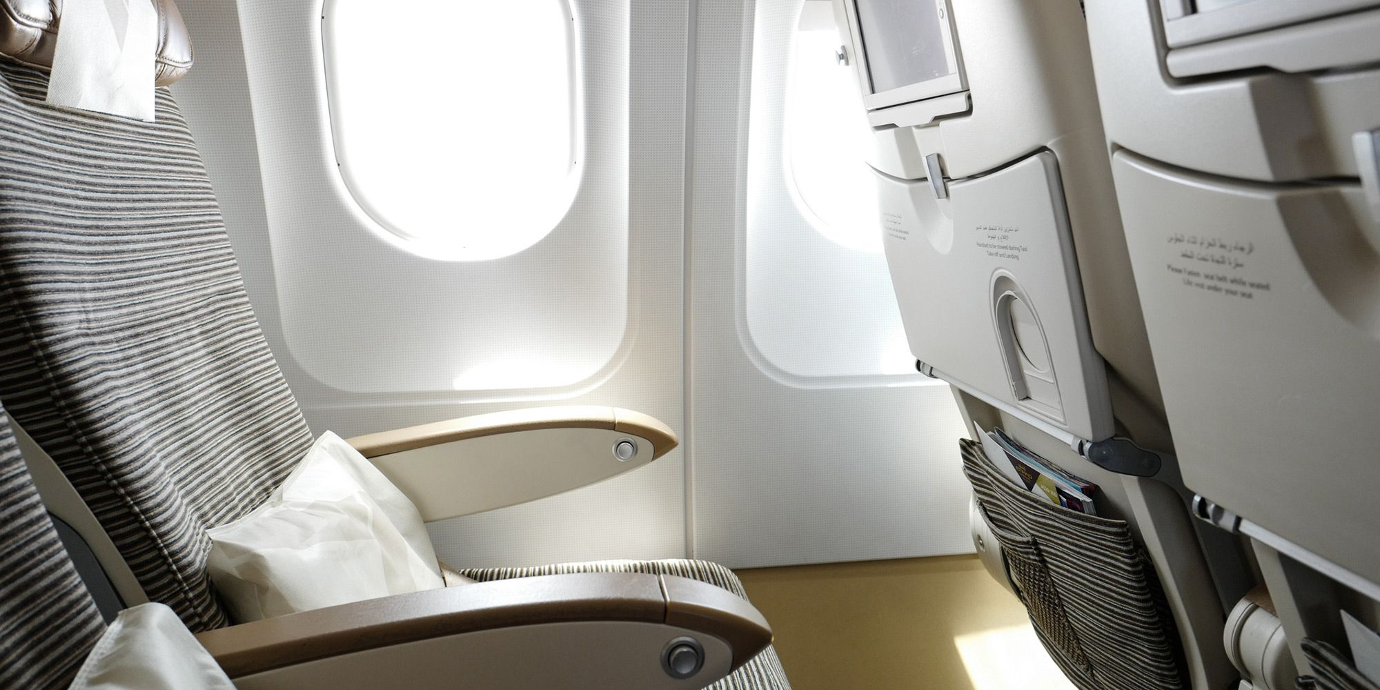 plane seat, flight, aeroplane
