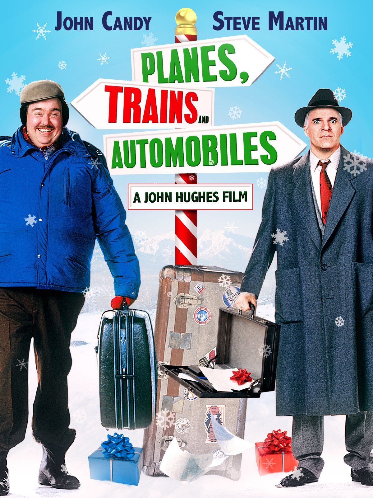 Most popular christmas movie of all time