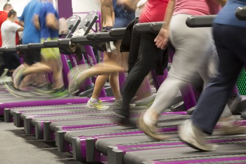How Coronavirus Is Affecting Gyms And Fitness Clubs