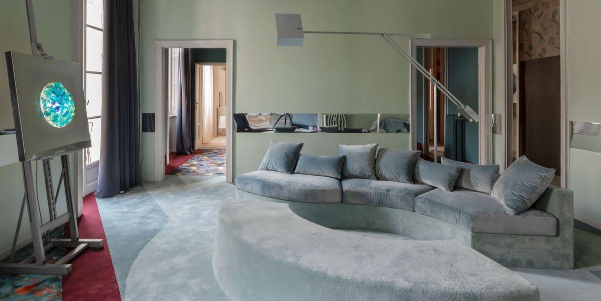 Milan Design Week 2019 The Brera Design Apartment By