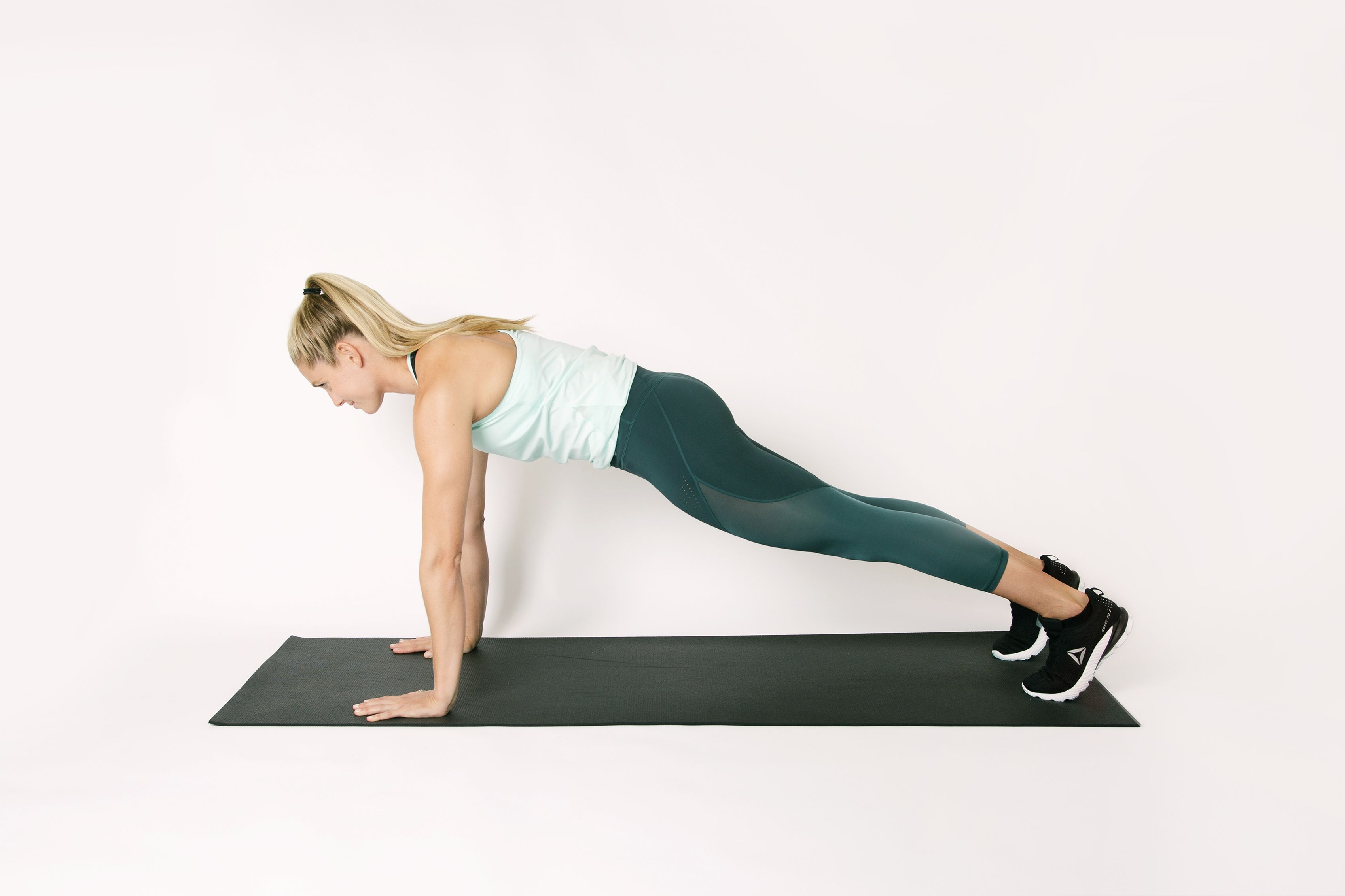 9 Essential Weight-Training Exercises for Runners