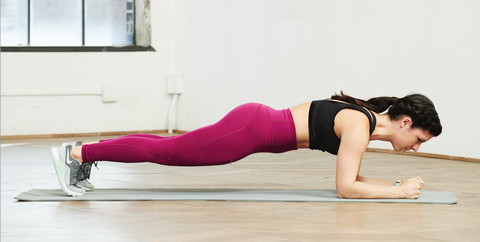 8 Ab Exercises That Strengthen the Most Important Core Muscles for Cycling