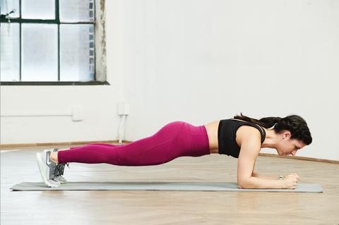 exercícios de abdominais