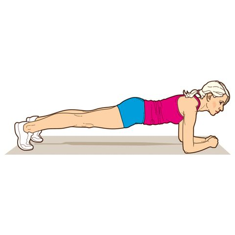 5 Core Exercises For Beginners
