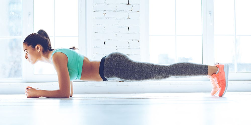 8 ways to sculpt your body during your daily routine