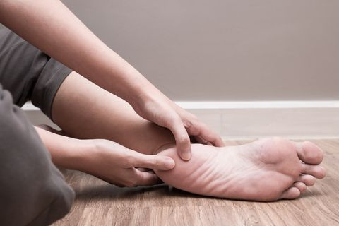 ed8ff464f Plantar Fasciitis Symptoms and Treatment