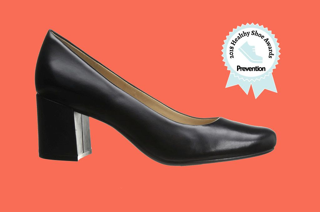 The Best Shoes for Plantar Fasciitis, According to Podiatrists