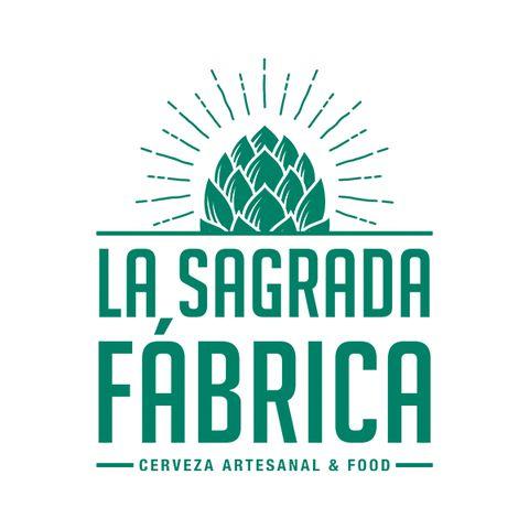 logo Cervezas La Sagra