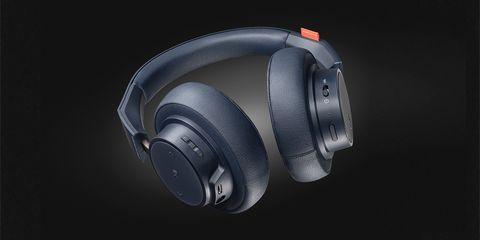 PlantronicsBackBeat GO 600 wireless headphones review