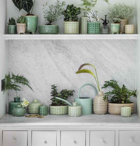 garden trading pots
