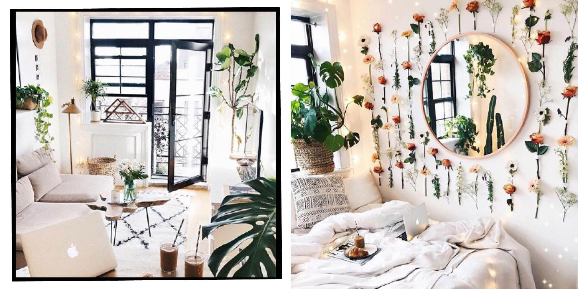 6 Of The Best Plants And Flowers You Need In Your Bedroom To Get A Better Night S Sleep