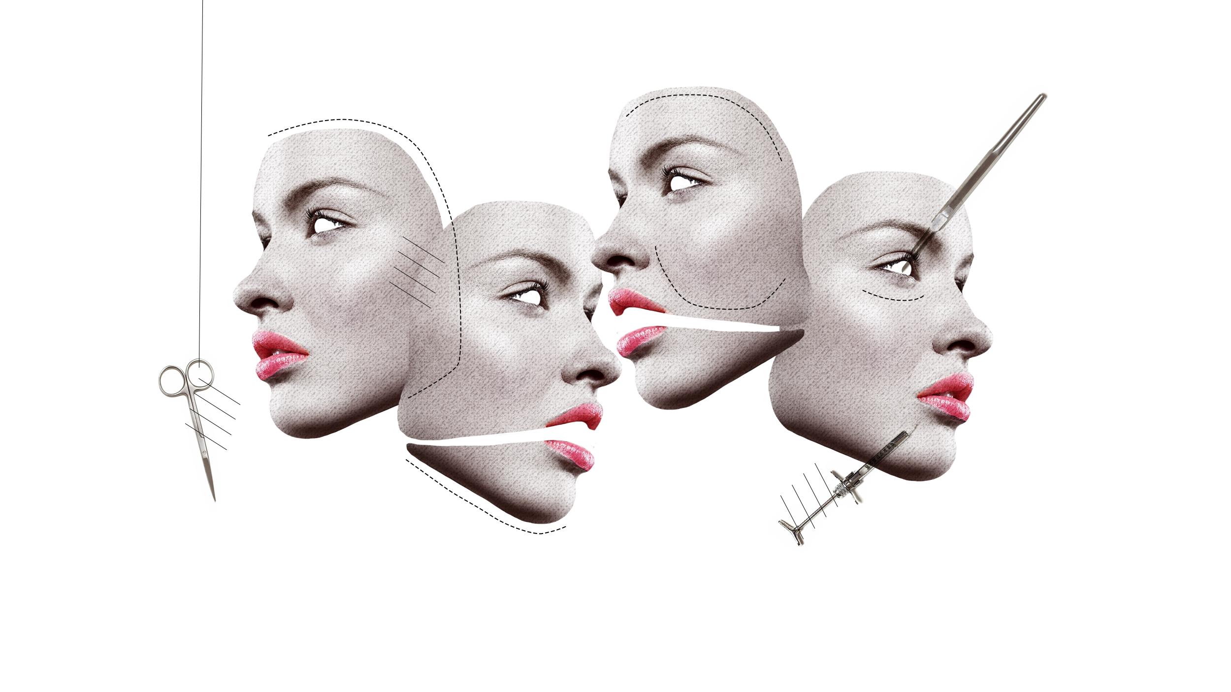 Top Plastic Surgery Trends of 2018 - Top Cosmetics Procedures of