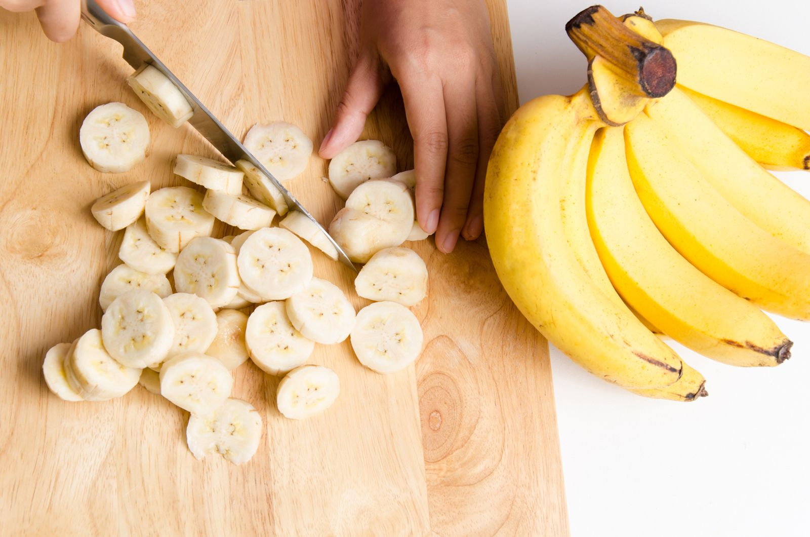 The 10 best fruits for athletes