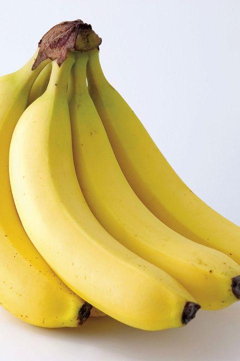 alimentos plátanos