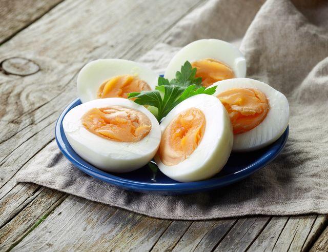 ゆで卵 ダイエット 健康 減量