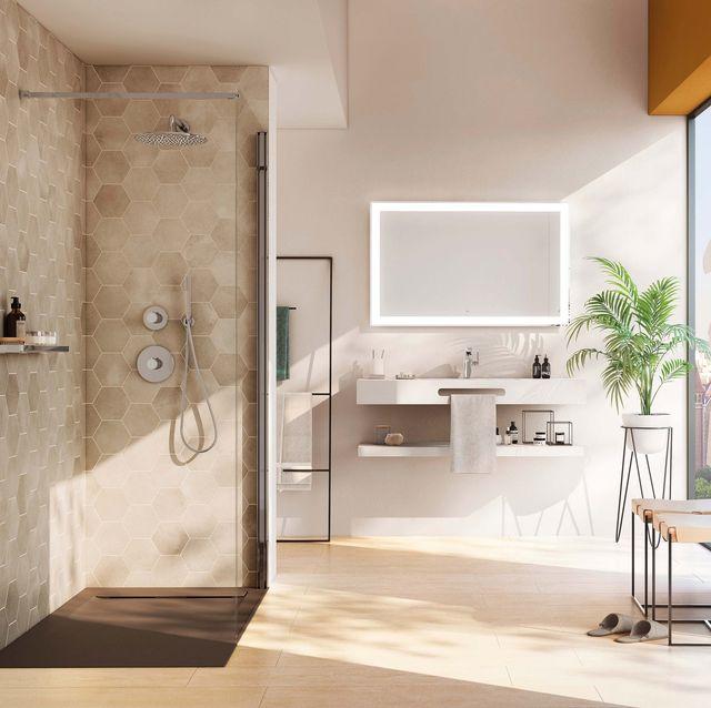 Nuevas tendencias para el cuarto de baño