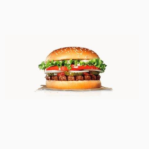rebel whooper de burger king