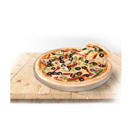 pizza huerta de telepizza