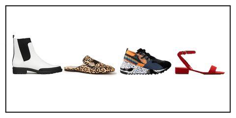 Footwear, Shoe, High heels, Sandal, Outdoor shoe, Brand, Athletic shoe,