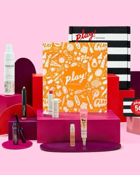 Top Beauty Subscription Gifts